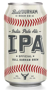 Bull Durham Beer IPA