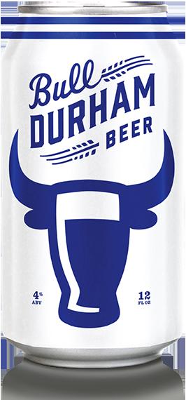 Bull Durham Beer Light